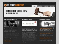 solicitors-barristers.co.uk Thumbnail