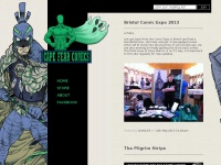 capefearcomics.com