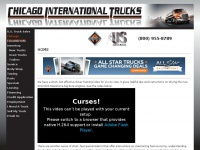 chicagointernationaltrucks.com