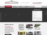 atlanticlifts.com