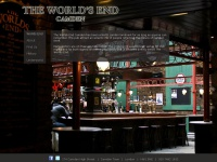 Theworldsend.co.uk