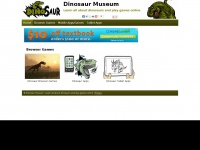 dinosaur-museum.org.uk