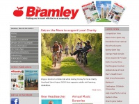 bramleynewspaper.co.uk