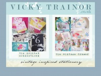 vickytrainor.co.uk Thumbnail