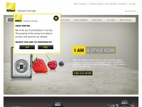 nikon.co.uk Thumbnail