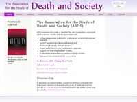 Deathandsociety.org