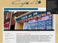 Cafeat36.co.uk