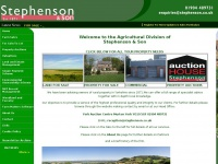 stephenson.co.uk