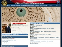 house.state.tx.us Thumbnail