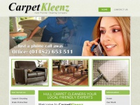 carpetcleanerhull.co.uk Thumbnail