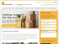 aasvogel.co.uk