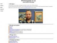 pinkmongoose.co.uk Thumbnail