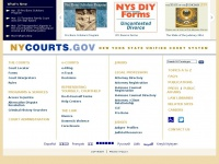 Iapps.courts.state.ny.us - New York State Unified Court System