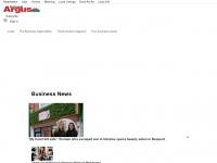 businessingwent.co.uk