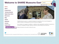 sharemuseumseast.org.uk