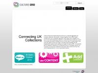 culturegrid.org.uk Thumbnail