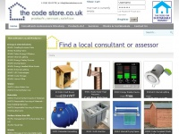 thecodestore.co.uk Thumbnail