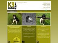 k9-walking.co.uk