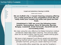 suffolkcarpetcleaning.co.uk