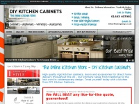 diykitchencabinets.co.uk Thumbnail