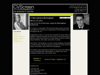 IT Recruitment Birmingham - IT Recruitment Agency in Birmingham. CV Screen is one of the leading IT Recruitment Agencies in Birmingham
