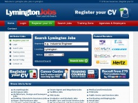 lymington-jobs.co.uk