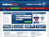 andoverjobs.co.uk
