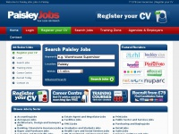 paisley-jobs.co.uk