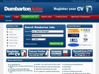 dumbarton-jobs.co.uk