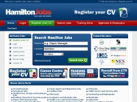 hamilton-jobs.co.uk