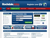 rochdalejobs.co.uk