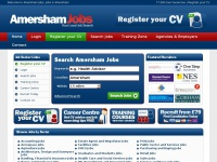 amersham-jobs.co.uk