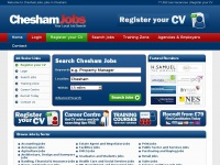 cheshamjobs.co.uk