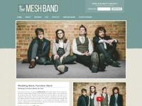 themeshband.co.uk Thumbnail