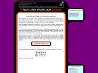 A-mortgage-protection-website.co.uk