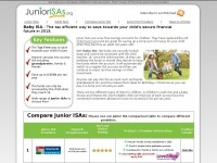 juniorisas.org