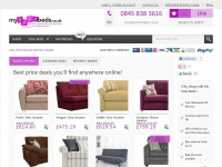 mysofabeds.co.uk