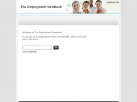 Theemploymenthandbook.co.uk