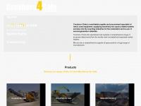 crushers4sale.com