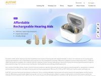 austar-hearing.net Thumbnail