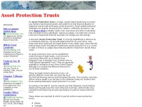 Asset-protection-trust.us