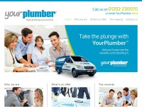 yourplumberfranchise.com