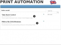 printautomation.co.uk
