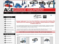 aegarageequipment.co.uk