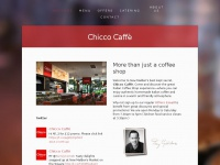 Chiccocaffe.co.uk