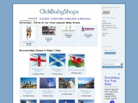 Clickbabyshops.co.uk