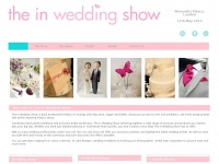 Theinweddingshow.co.uk