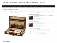 briefcaseleather.co.uk Thumbnail
