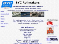 Byc-rollmakers.co.uk