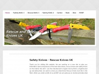 rescue-safety-knives.co.uk Thumbnail
